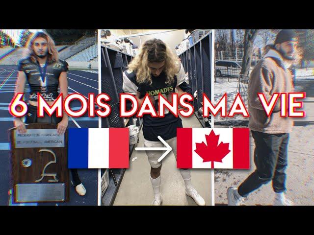 DE LA FRANCE AU QUÉBEC ! 🇫🇷→ 🇨🇦