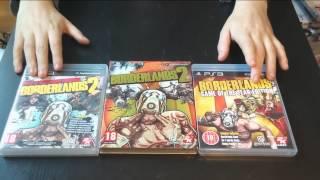 Colección PS3 1 de 4 2015