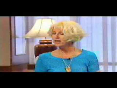 Loose Women: Carol's New Hairstyle & Being Tight With Money