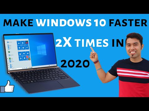 5 Best Tips To Speed Up Your Windows 10 Computer And Laptop Performance In Hindi 2020