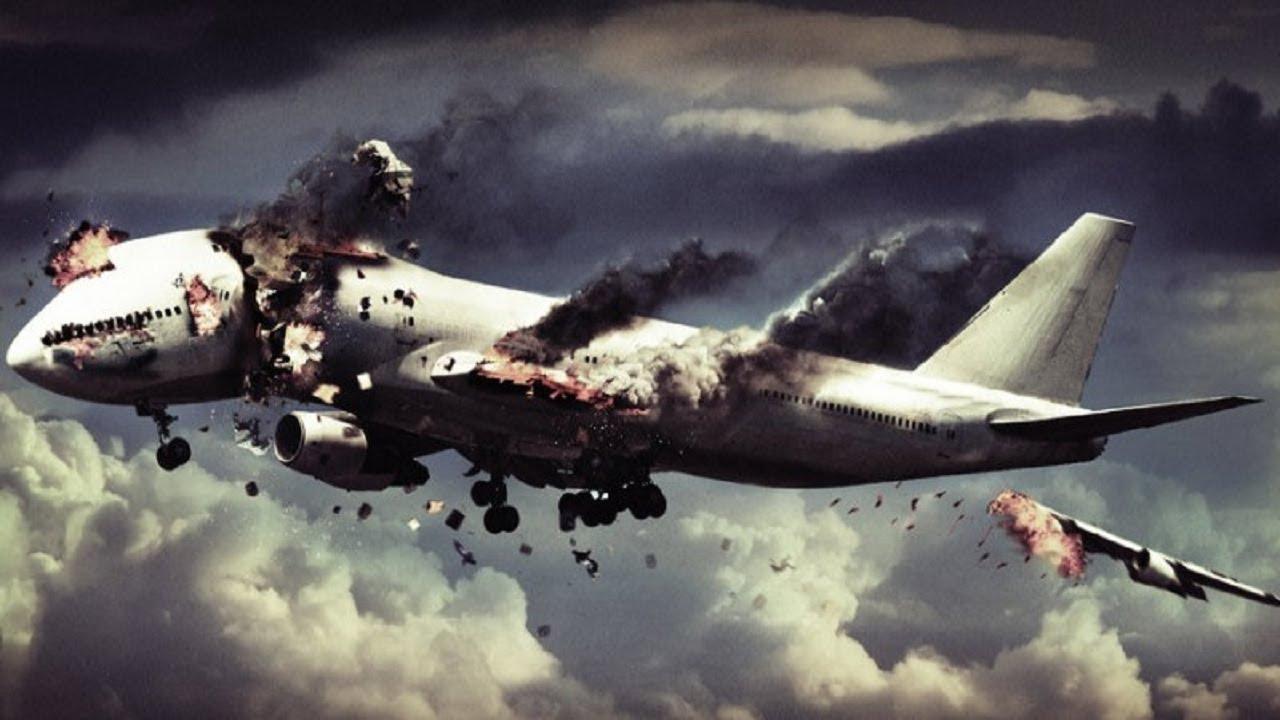 Najbardziej Tajemnicza Katastrofa Lotnicza Prawda Wyszła