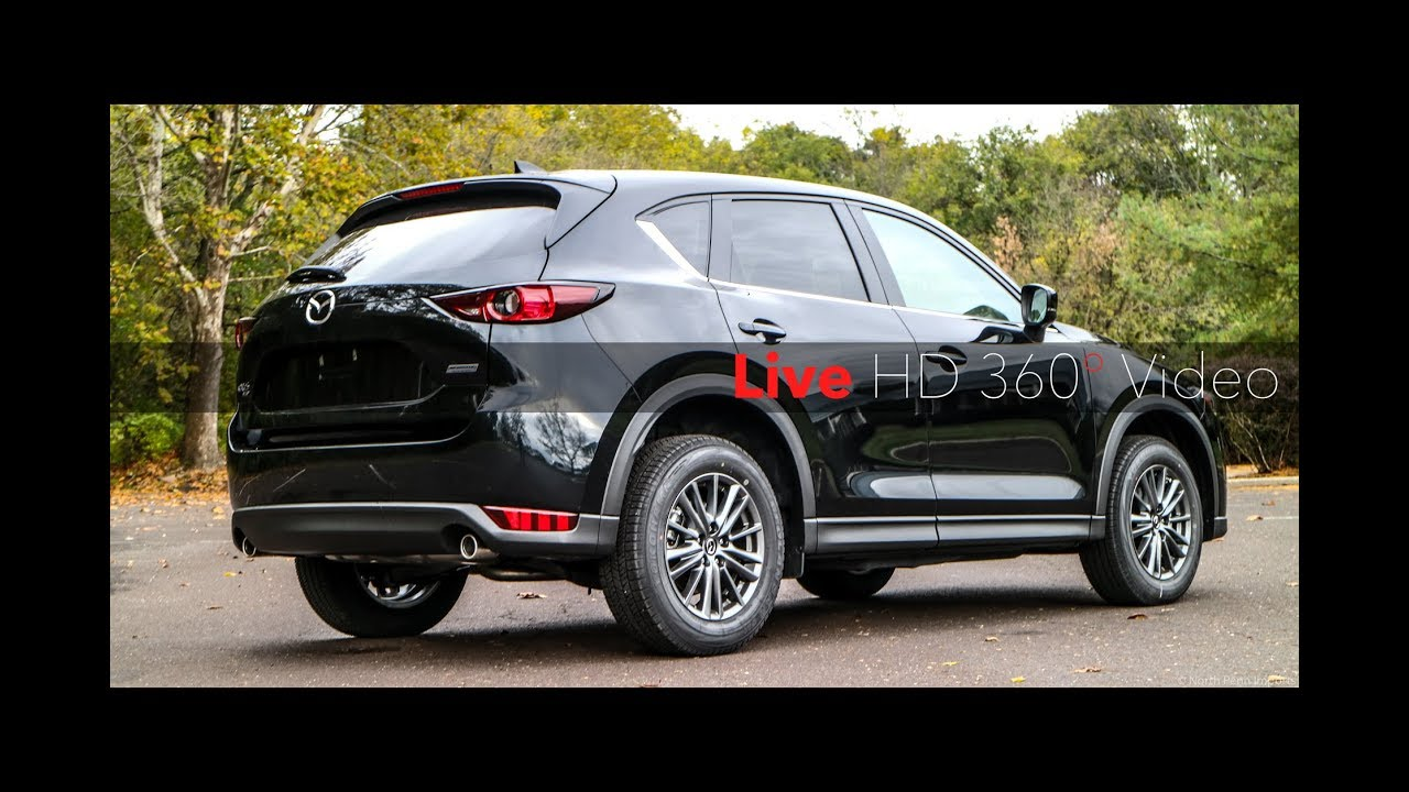 2017 Mazda CX-5 Lansdale, Doylestown, Philadelphia, Warrington, Collegeville 17M1982 - YouTube