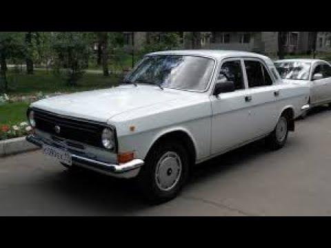 Волга ГАЗ 2410, карбюратор К 126.