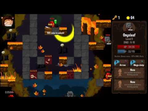 Vertical Drop Heroes HD |