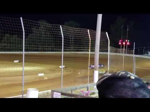 Hobbystock Feature @ Potomac Speedway!!! 8/9/19!!!
