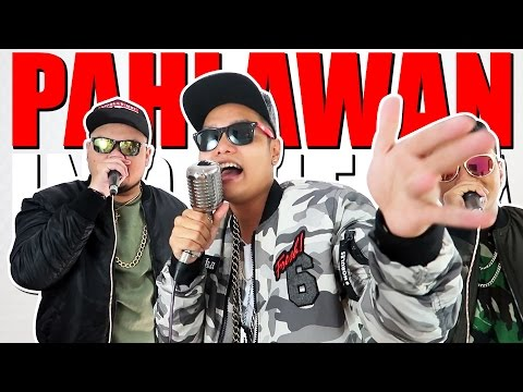 BEATBOX HARI PAHLAWAN INDONESIA !