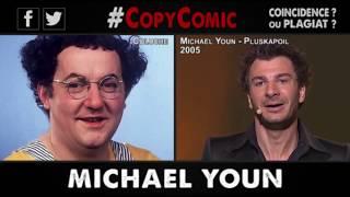 #CopyComic - Michael Youn