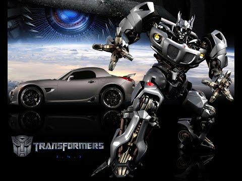 Transformers Best Of Jazz