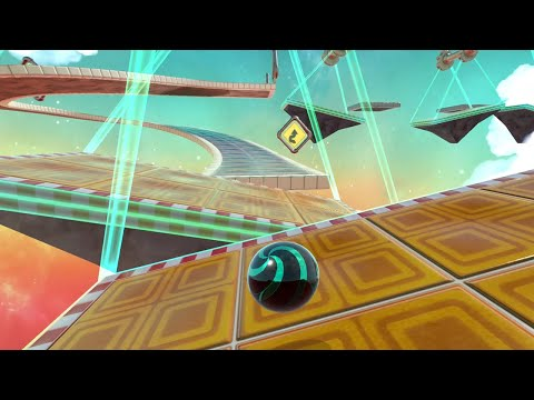 Marble It Up! announced for Nintendo Switch, successor to