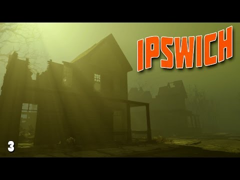 Fallout 4 Quest Mods: Journey To Ipswich - Part 3
