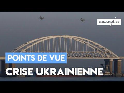 Va-t-on vers une guerre entre la Russie et l'Ukraine ?