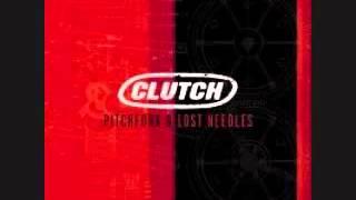 Clutch- Far Country