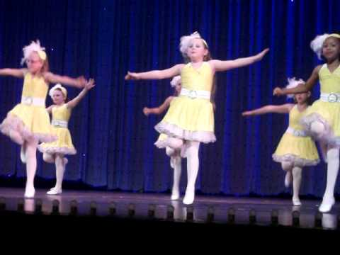 Pennsylvania 6-5000- Betty Hill Dance Studio (tap dance performed by 8 year old Caitlyn Porter)