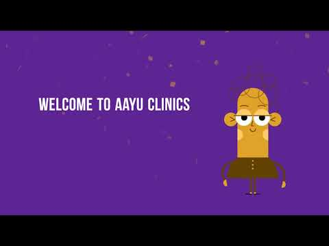 Aayu Clinics : Free Covid Testing in Chicago IL