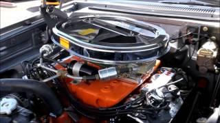 Bob Mosher's 1964 Dodge 330 Race Hemi