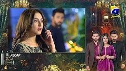 Recap - Rang Mahal - Episode 13 - 3rd August 2021 -