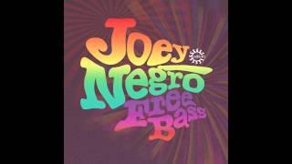 Joey Negro