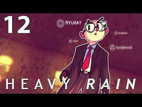 Northernlion Plays - Heavy Rain [Episode 12] (Twitch VOD)