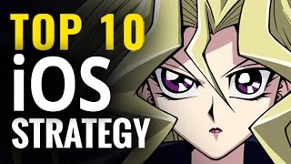 Top 10 Best iOS Strategy Games | iPhone & iPad strategies