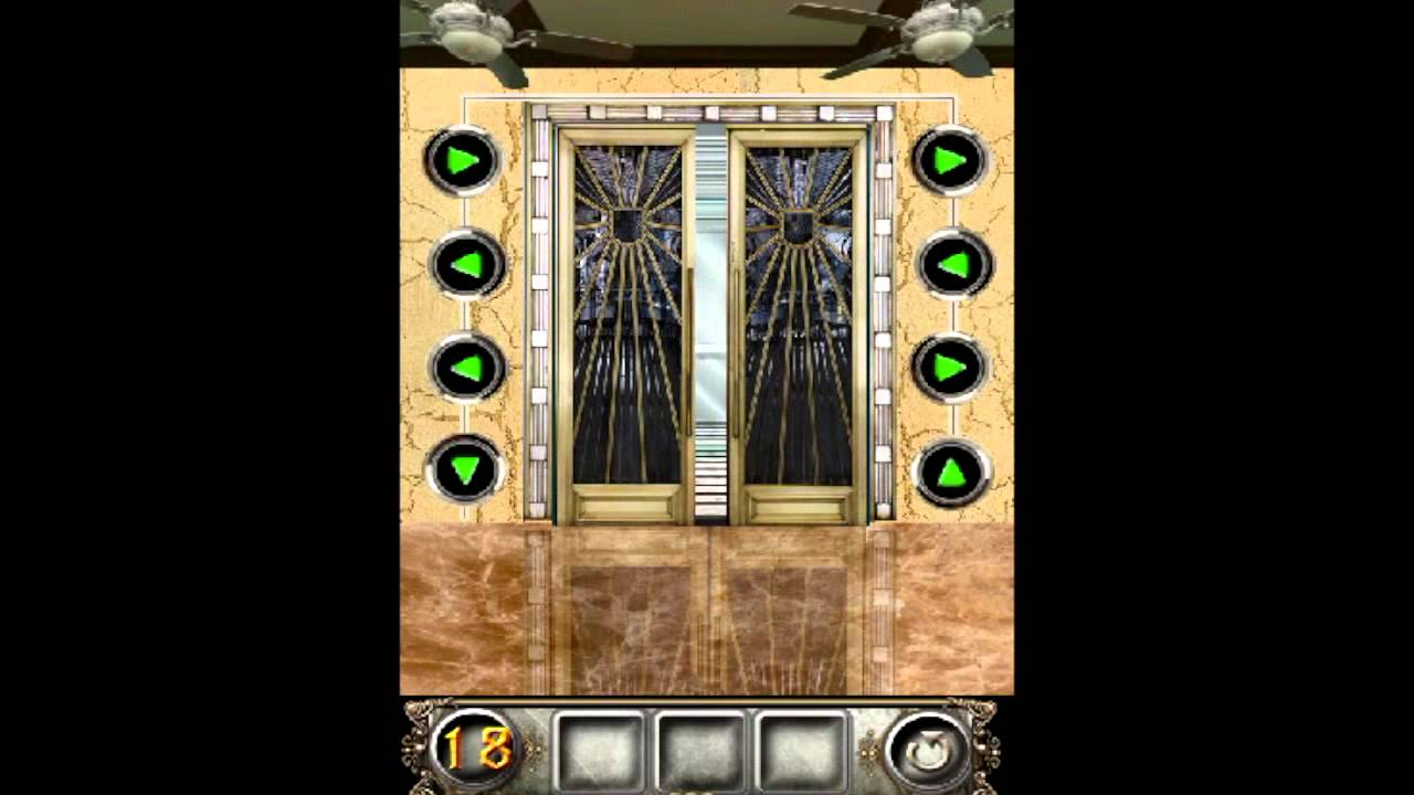 100 floors escape level 18 walkthrough youtube for 100 floor level 58 walkthrough