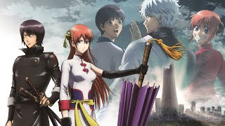 Gintama Silver Soul Arc Opening 2 - I wanna be... By: SPYAIR (Noar's Cover)