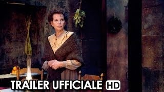 Gebo e l'ombra Trailer Ufficiale Italiano (2014) - Michael Lonsdale, Claudia Cardinale Movie HD
