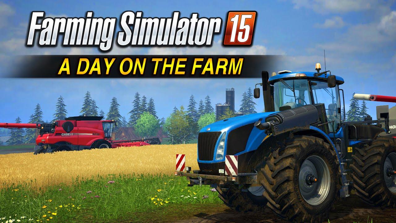 Farming simulator ladda ner gratis