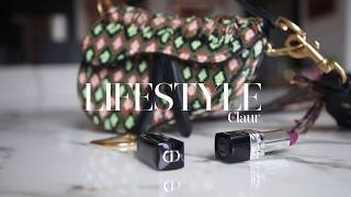 Dior Saddle Bag - Lifestyle by Claur
