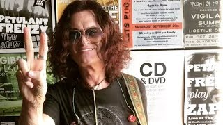 Glenn Hughes Preparing To Begin Classic Deep Purple Live Tour 2017