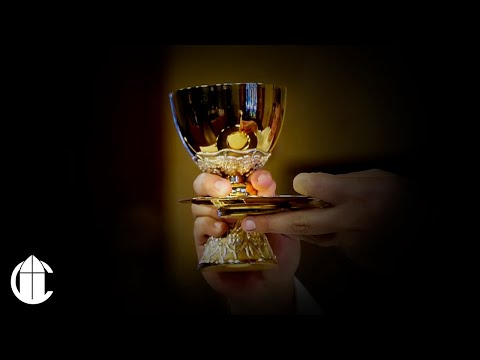 Catholic Mass: 11/22/19 | Memorial of Saint Cecilia, Virgin and Martyr
