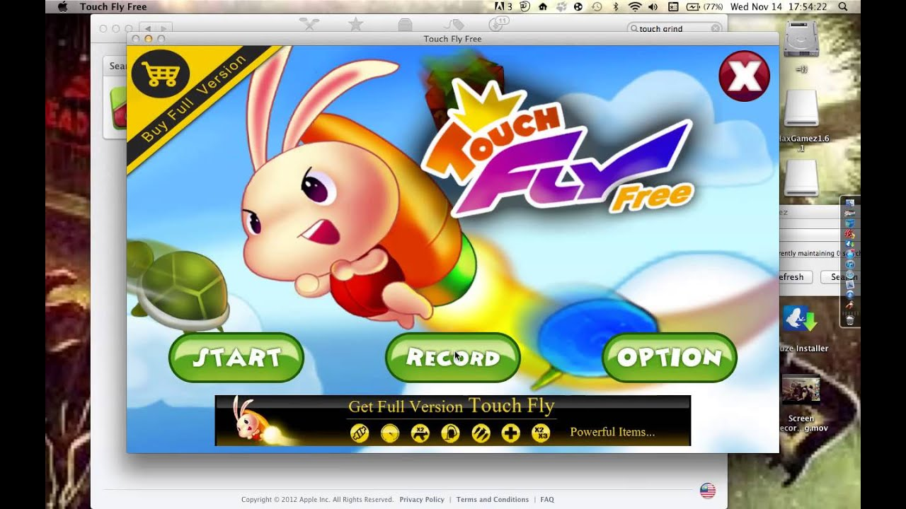 how to hack any game on mac