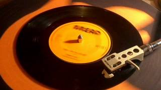 Don´t Try To Use Me- Horace Andy