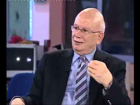 MHP Genel Başkan Yardımcısı Prof.Dr. Tunca Toskay Kanal- B Güncel Programı 16 ... [ # 57 ]