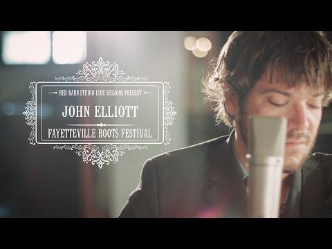 John Elliott - When I Make My Home