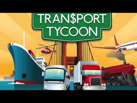 Transport Tycoon 2014 Soundtrack