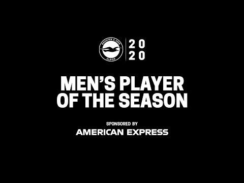 2019/20 Men's Player of the Season: Lewis Dunk