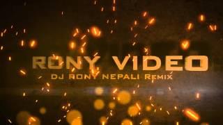 Rato Lipstick -  RK Khatri _ New Nepali Pop Remix Song 2015