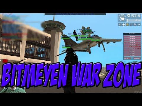 MTA - SAUR RPG | WAR ZONE