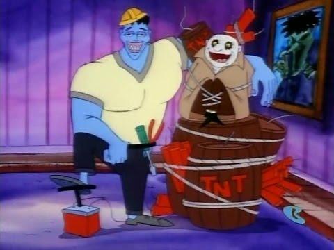 The Addams Family 1992 Season 01 Episode 005 Youtube