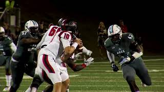 The Citadel Football | 2017 Hype Video