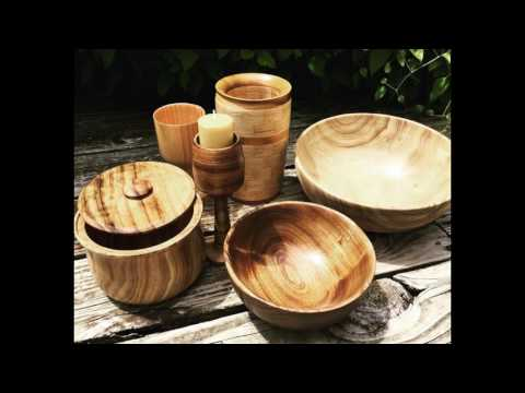 Wholesale Wooden Candle Holder From Indonesia