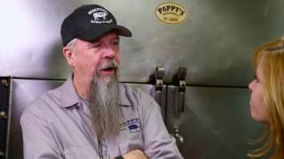 Feast TV: Pappy's Smokehouse