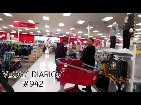 ROBA CARRITOS!!01/30/2016 VLOGS DIARIOS DIA #942