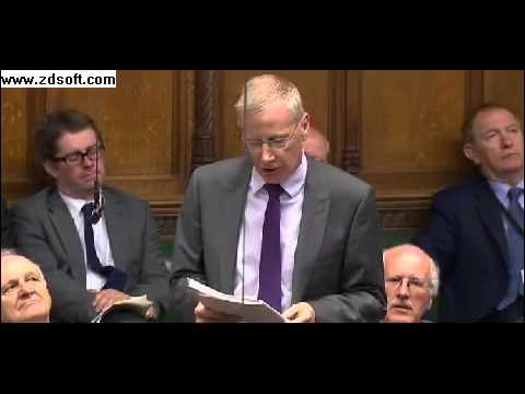 PMQs: Campbell and Cameron on Christian gay cake row