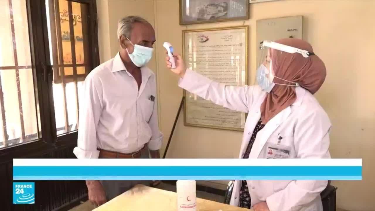 السلطات العراقية تدعو للحذر واتباع إجراءات الوقاية بعد ارتفاع أعداد الإصابات والوفيات بكورونا