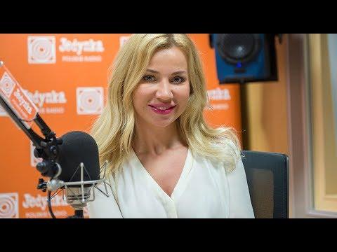 Lidia Kopania zaprezentuje Polskę na tegorocznej Eurowizji?