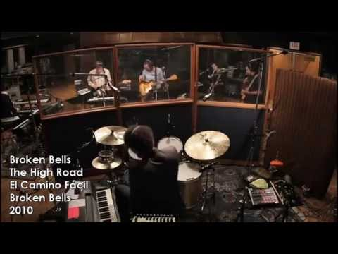 Broken Bells - The High Road Subtitulada en Español