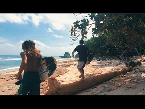 Indonésico - Bali Surf