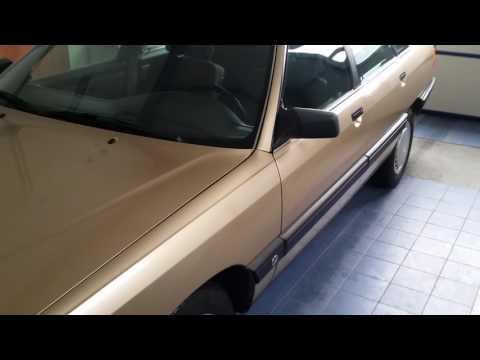 Audi 100 C3 1988rok Igła cz2