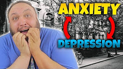 HOW ANXIETY CAUSES DEPRESSION (And What is Comorbidity?)